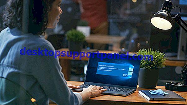 Beheben Sie den Fehler bei der Freigabe der Internetverbindung Null oder 80004005 in Windows 7