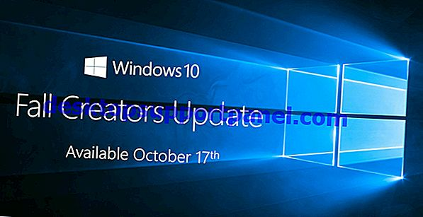 Kumulatives Update KB4043961 (16299.19) Verfügbar für Windows 10 Fall Creators Update