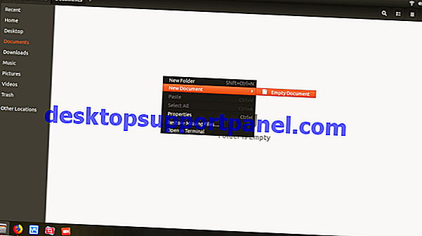 Добавить опцию «Редактировать файл HOSTS» в контекстном меню