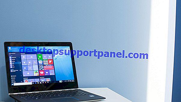 Au revoir ou verrouillage dynamique de Windows - Nouvelle fonctionnalité de Windows 10