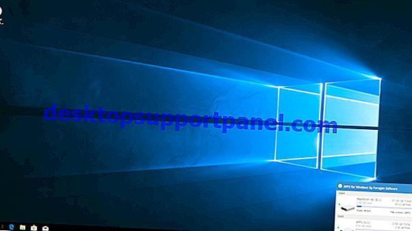 Windows 10での個々のサービスごとのリソース使用量の表示
