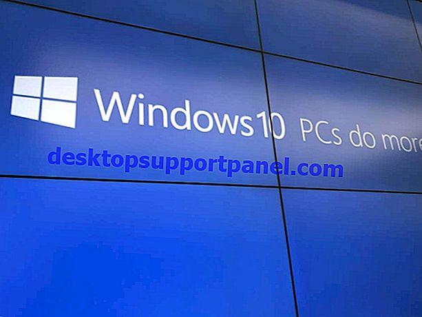Anzeigen von Sekunden auf der Taskleistenuhr in Windows 10