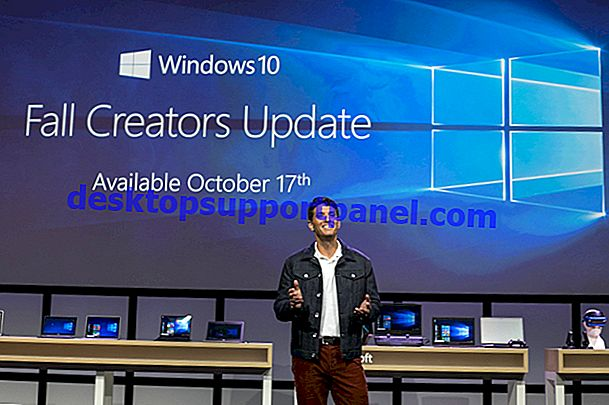 Dapatkan Windows Media Player di Windows 10 Fall Creators Update