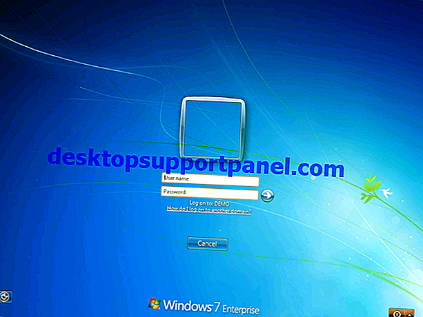 Suchen Sie das Datum und die Uhrzeit der letzten Anmeldung für lokale Benutzerkonten in Windows
