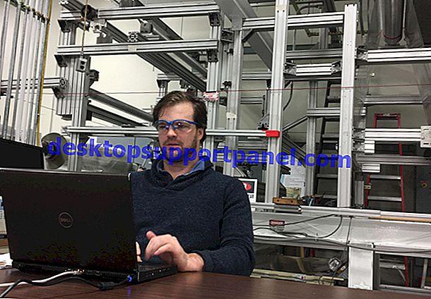 Jejak Proses Pembuatan dan Waktu Keluar Menggunakan Monitor Proses