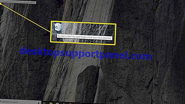 Gelöschte Dateien werden angezeigt, wenn eine Suche in Windows Vista durchgeführt wird