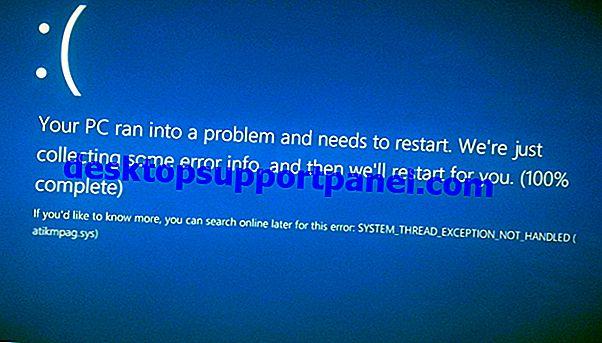 """Behebung des Fehlers """"Der Benutzerprofildienst hat die Anmeldung fehlgeschlagen"""" in Windows 10"""