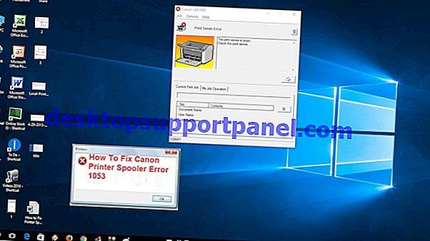Betulkan Ralat Perkhidmatan Spooler Cetak 2 dan Ralat 3 di Windows