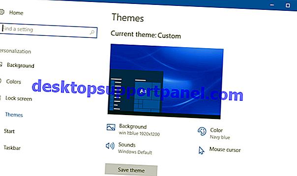 Как восстановить отсутствующую корзину на рабочем столе в Windows 10