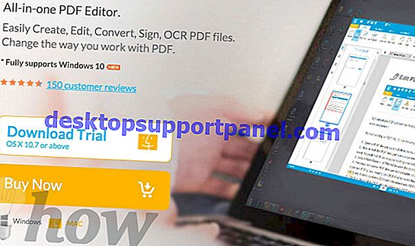 La recherche Windows ne trouve pas les fichiers PDF créés à l'aide de «Microsoft Print to PDF»