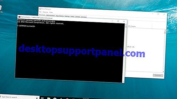 Windowsで昇格したコマンドプロンプトまたは管理コマンドプロンプトを開く方法