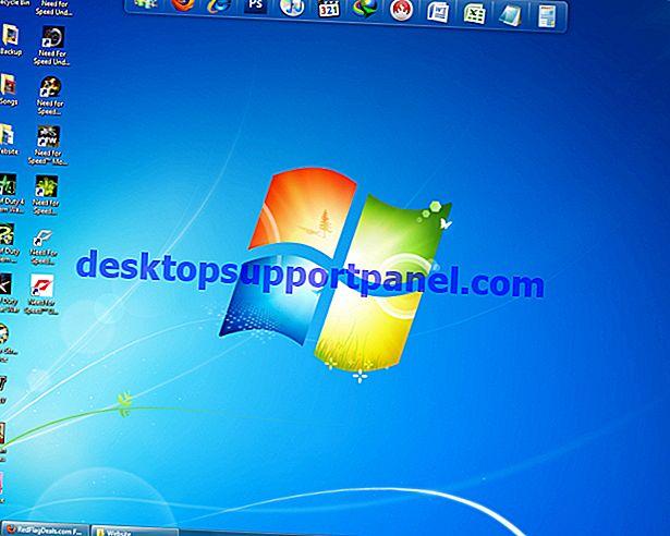 Как полностью очистить и восстановить кэш значков в Windows