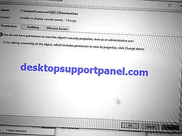 Apa itu $ SysReset Folder dan Dapatkah Saya Menghapusnya?