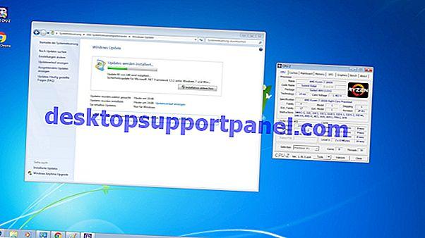 新しいWindows 7および8.1コンピューターでのWindows Updateエラー80240037