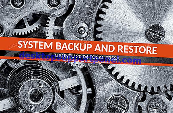 Bagaimana Membuat Titik Pemulihan Sistem menggunakan Skrip atau Command-Line?