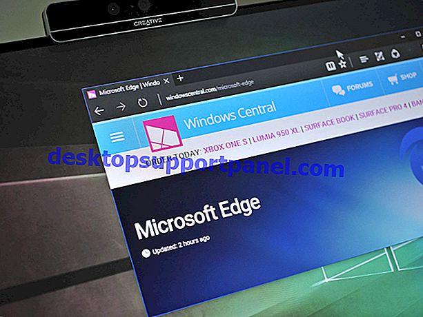 Wie lösche ich alle Microsoft Edge-Favoriten?