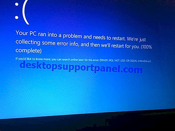 Как исправить сбой боковой панели «Гаджеты Windows Desktop перестали работать»