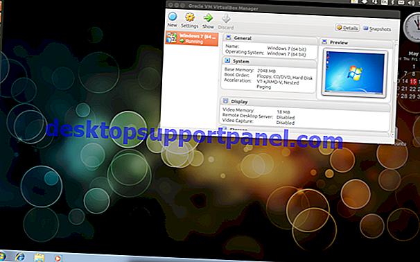 Désactiver la commutation du bureau virtuel au survol de la souris dans l'interface de la vue des tâches